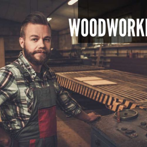 woodworking and furniture
