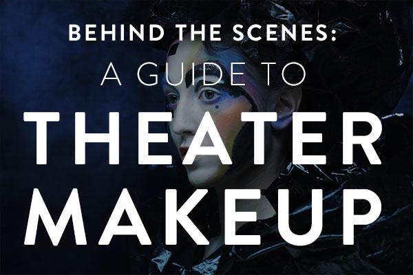 Theater Makeup