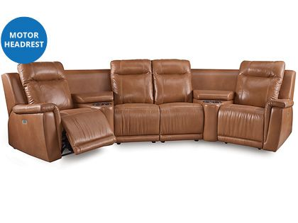 Home Theater Sectional Sofas Seatup