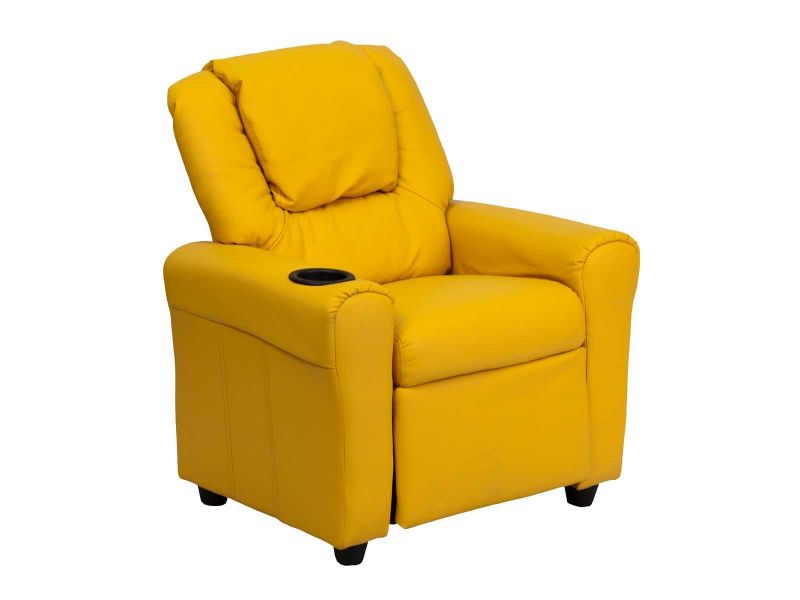 Swell Kids Home Theater Recliner Gmtry Best Dining Table And Chair Ideas Images Gmtryco
