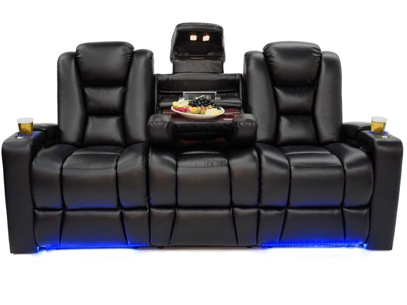 Mega HR Sofa