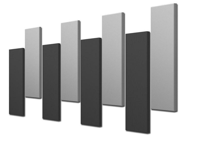 Zipper Acoustic Wall Panel