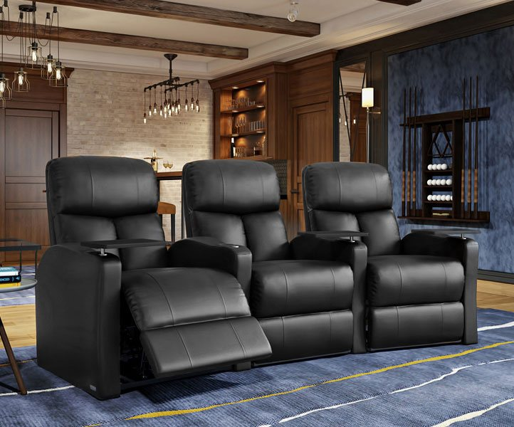 space saving theater seating options