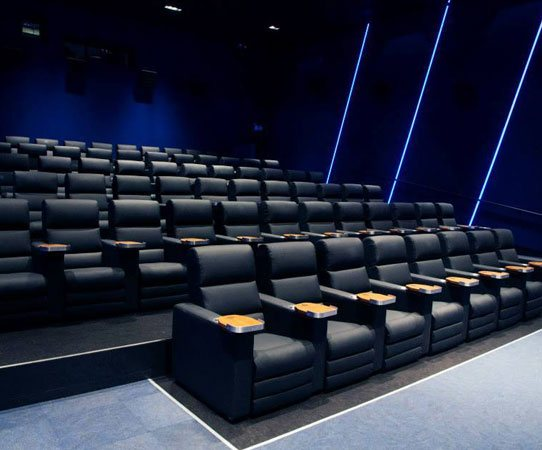 Home Theater Seating Amp Media Room Furniture Seatup Com