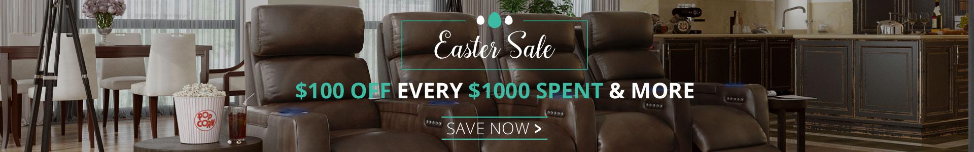 Seatup.com Weekly Promo Sale