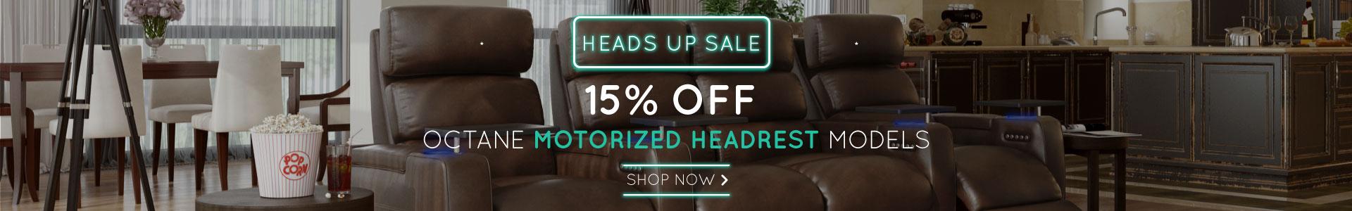 Headrest Model Sale